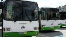 Схема не спрацювала: як росіяни не дали Плотницькому заробити на автобусах