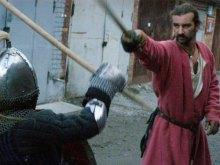 Росичі – лицарі Росланда