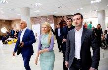 Зять Тимошенко в Минске, вероятно, ведет переговоры с Москвой