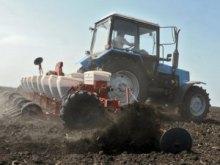 ''ЛНР'' готова до посівної завдяки постачанню насіння з України