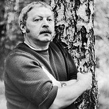 К 90-летию со дня рождения Юрия Левитанского
