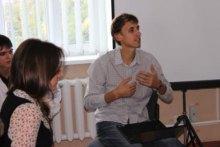 Київський Інтернет-гуру шокував луганських громадських активістів та журналістів