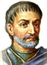 Іван Мазепа – мужня, мудра і благородна людина