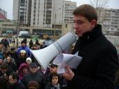 Ющенко + Тимошенко + Черновецкий = любовь??