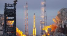 Новые санкции США: в ''Роскосмосе'' признались в серьезных проблемах