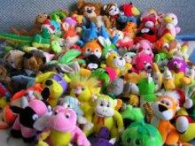Всеукраїнська громадська організація ''Сила Країни'': щодо стану українського ринку іграшок