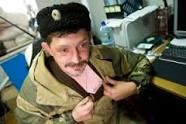 Російські окупанти зробили ставку на Дрьомова