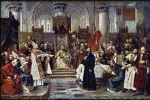 Ян Гус и Иероним – реформаторы Чехии