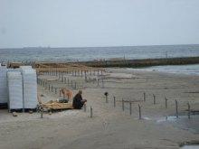Обращение общественных организаций к Президенту Украины Януковичу о незаконном захвате пляжей, баров и водной глади на пляже ''Аркадия'' в г. Одессе