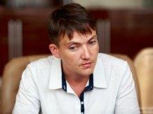Кому вигідна участь Савченко у переговорах