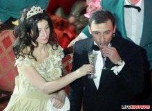 О удачно женившемся Вячеславе Соболеве или как папик долги уладил...