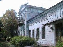 Садиба Бантиша: забута перлина Донеччини