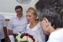 Фучеджи обвиняет в одесской бойне 2 мая нардепа Дубового из партии Тимошенко