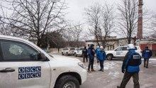 Спецслужби терористів ''ЛНР'' готують провокації проти ОБСЄ