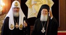 РПЦ предрекли раскол после предоставления Украине Томоса