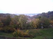 Киевские склоны
