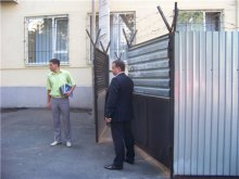 Известного спортивного мецената и экс-чиновника мэрии Одессы били в зале суда?
