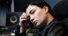 Надежда Савченко ''минус'', Настя Приходько ''плюс''. Известная певица вступила в партию ''Батькивщина''