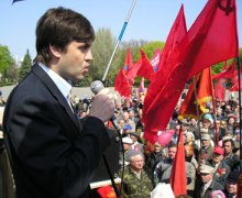 ''Червоний терор'': made in Odessa
