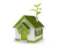 Екологія дому або як покращити своє житлове приміщення