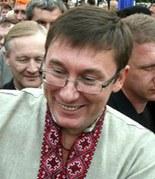 Луценко чи Гоголь – хто більший українець? Або і гріх і сміх.