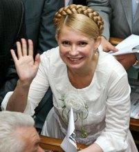 Головокружение от успехов, или Янукович возлюбил Тимошенко, как самое себя