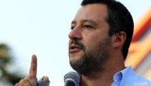 Скандальный итальянский вице-премьер обрушился с критикой на Украину, обвинив ее в разжигании религиозной войны
