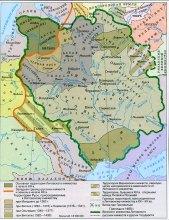 Великое Княжество Русское – правопреемник Киевской Руси