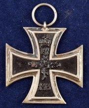Залізний Хрест і часи Скоропадського