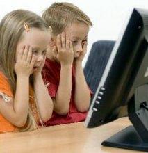 Алла Шлапак: Захист дітей в кібер-просторі не повинен обмежуватись деклараціями намірів