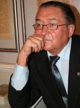1 вересня Микола Сядристий святкує своє 75-річчя!