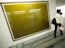 Выставка ''Рейн на Днепре'' – король голый