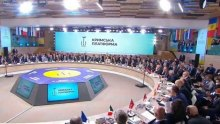 Саміт Кримської платформи: головні досягнення і прорахунки України.