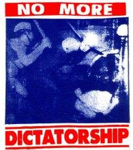 Війна – не привід для диктатури. Небезпека ''законів 12 серпня''