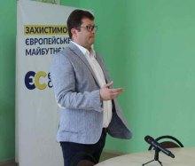 Володимир Ар'єв: ''Неважливо де буде партія ''Європейська солідарність – в коаліції чи в опозиції, вона підтримуватиме європейський рух''