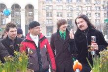 Василий Бондарчук, Павел Зибров, Вадим Красноокий против женского курения.