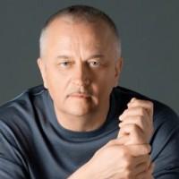 Количество государственных языков в Украине должен определить референдум, - лидер партии ''Зеленые'' Александр Прогнимак