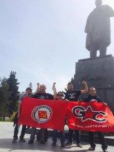 Італійські ліваки в Луганську. Що депутат Європарламенту забула в ''ЛНР''? Читать полностью: http://h.ua/add.php#ixzz4m4WGCyjx
