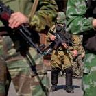 Война ради мира: ''ДНР'' готовит Украине еще один ''Иловайск''