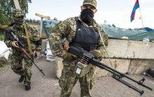 Зірвана чергова провокація бойовиків, яка мала на меті дискредитувати ЗСУ