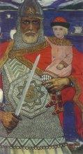 Скандинавские правители Гардарики ч.9