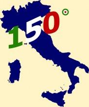 Нове обличчя інтернет-вікторини ''All'italiana!'' в рамках святкування 150-річчя об'єднання Італії