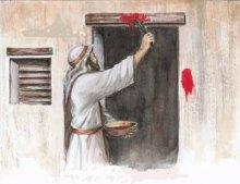 Пасха в Египте