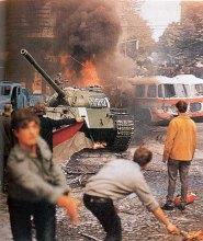 Хто спровокує кров на ''Майдані'' 22 січня.