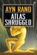 Рецензія на ''Атлант розправив плечі'' (промова Джона Галта)