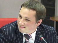 Молодь – майбутнє України чи тільки ''піднощики снарядів'' під час виборчих перегонів?