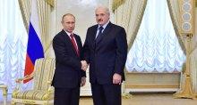 в 2019 году мы на примере Беларуси увидим, что могло бы стать с Украиной, если бы Янукович остался у власти