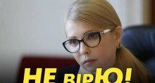 Есть все основания полагать, что родственники Тимошенко весьма успешно занимаются бизнесом в Крыму