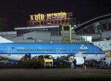 Враження від найбільшого аеропорту Бориспіль