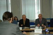 Лидер партии ''Зеленые'' Александр Прогнимак: ''Зеленая энергетика'' постепенно должна вытеснить ''смертельный атом''